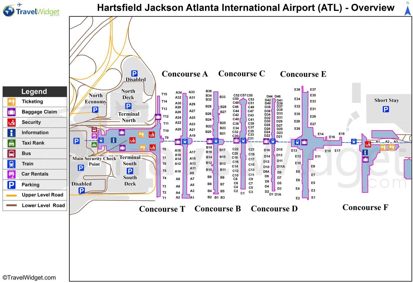 Philadelphia To Atlantic City Airport Shuttle
